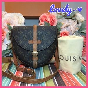 Louis Vuitton Authentic Chantilly PM
